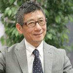 株式会社マイクロキャビン社長 / 田中秀司