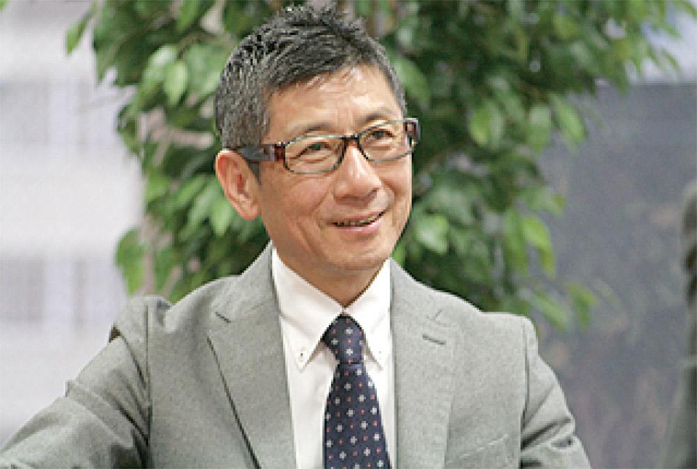 マイクロキャビン 田中秀司