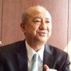 株式会社 シー・ティー・ワイ / 塩冶憲司社長