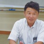 株式会社伊賀越 / 本城和寿社長