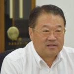 株式会社ナベル社長 / 永井規夫