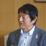 伊賀市長 / 岡本栄