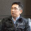 株式会社フジ技研 / 佐藤専務、鏡谷常務、秦課長