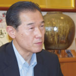亀井利克 名張市長