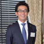 伊藤徳宇 桑名市長